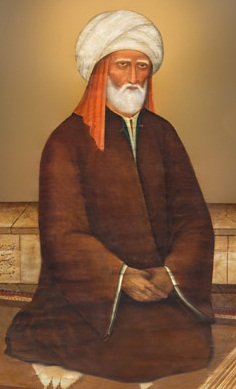 مرحوم شیخ احمد احسایی (اعلی الله مقامه)