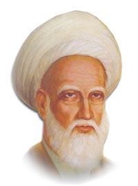 مرحوم شیخ احمد احسایی اع