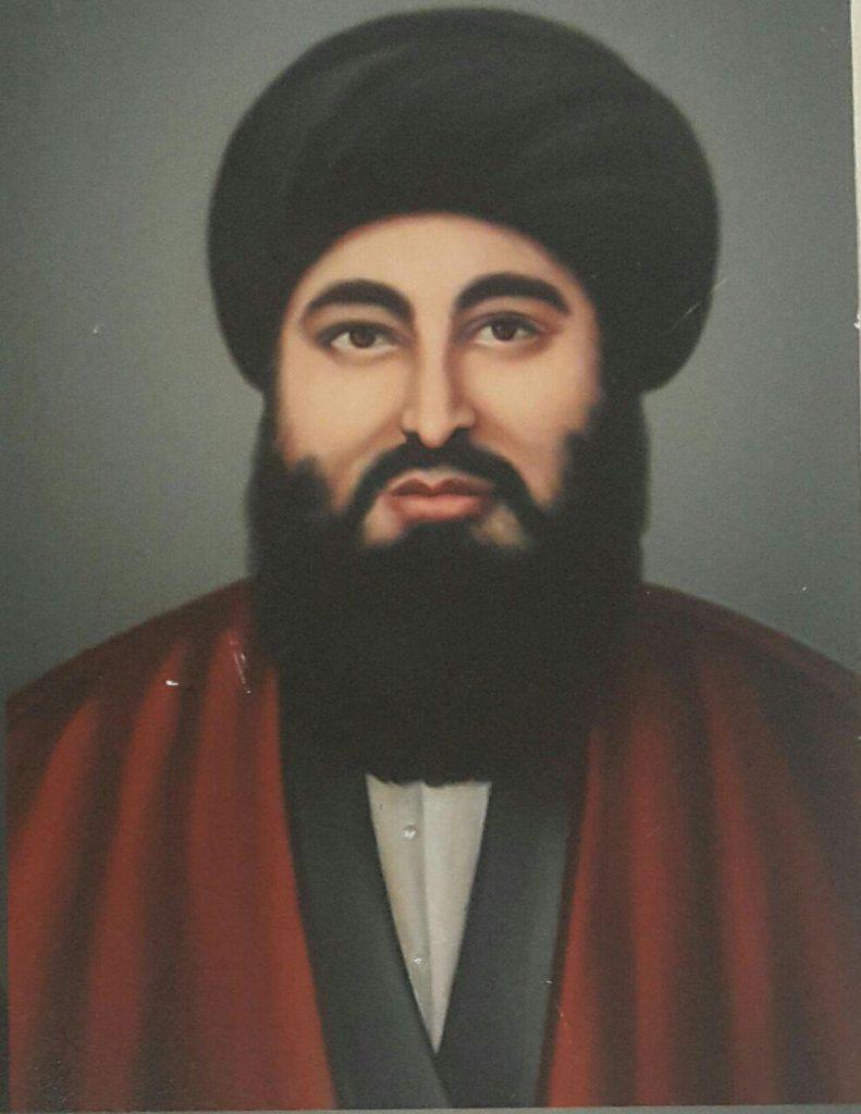مرحوم سید کاظم رشتی (اعلی الله مقامه)