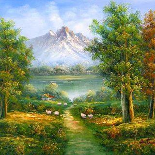 معرفت, مادی گرایی, فلسفه وجود, طبیعت گرایی, طبیعت, خداوند, خدا, حقایق الطب
