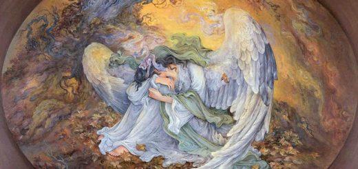 ملک, ملائکه, فطرس, فرشته, عصمت ملائکه, صلصائیل, خلقت ملائکه, امام حسین ع