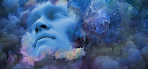 عالم مثال خیال خواب چگونه خواب میبینیم sleep dream