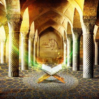 نبوت, ل لئن اجتمعت الإنس والجن على أن يأتوا بمثل هذا القرآن لا يأتون بمثله, قرآن, علم حکمت, رجوم الشیاطین, تحدی قرآن, پیامبر ص, اعجاز قران, اثبات نبوت