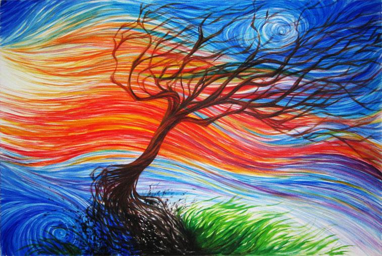 خلقت انسان, خلقت آدم, پیامبران ارکان, باد صبا, باد شمال, باد دبور, باد جنوب, باد, انهار اربعه, ارکان
