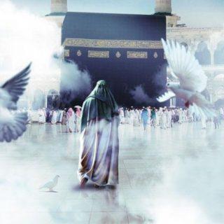 منی مشعر عرفات عباد مخلصین طواف سیر و سلوک چگونه به وصال برسیم اعمال حج اسرار مسجد الحرام اسرار حج