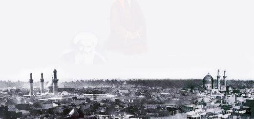 محمد تقی برغانی, شیخ احمد احسایی, داوود پاشا, تکفیر شیخ احمد احسایی اع
