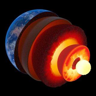 مکه گسترش زمین کعبه دحو الارض بیگ بنگ